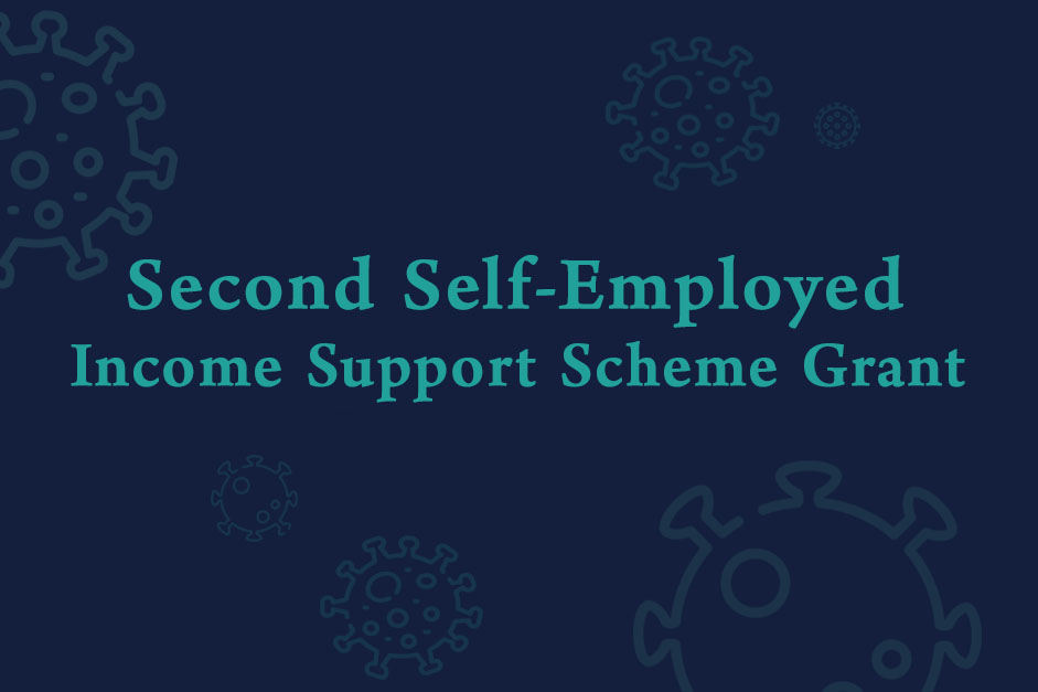 Second Self Employed Income Support Scheme